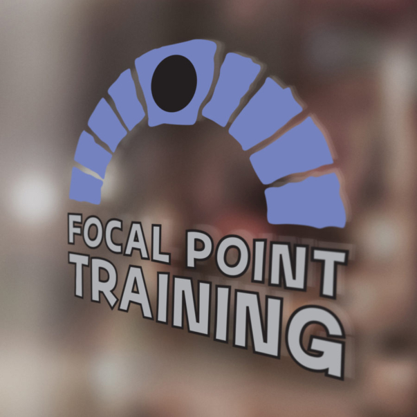 Focal Point Training :: Logo Design :: Social Media Graphics
